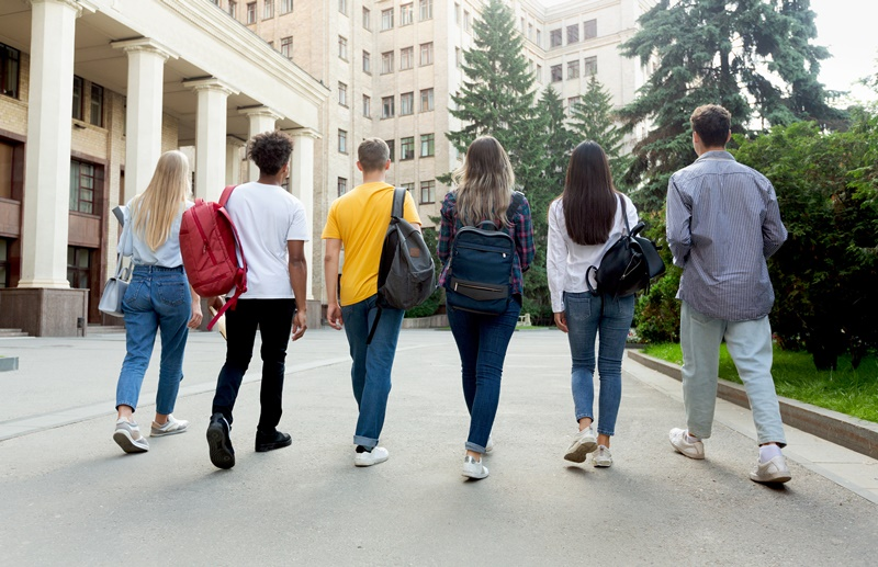 Alasan Perguruan Tinggi Di USA Memiliki Banyak Peminat