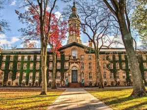 Empat Jenis Pendidikan Perguruan Tinggi di USA