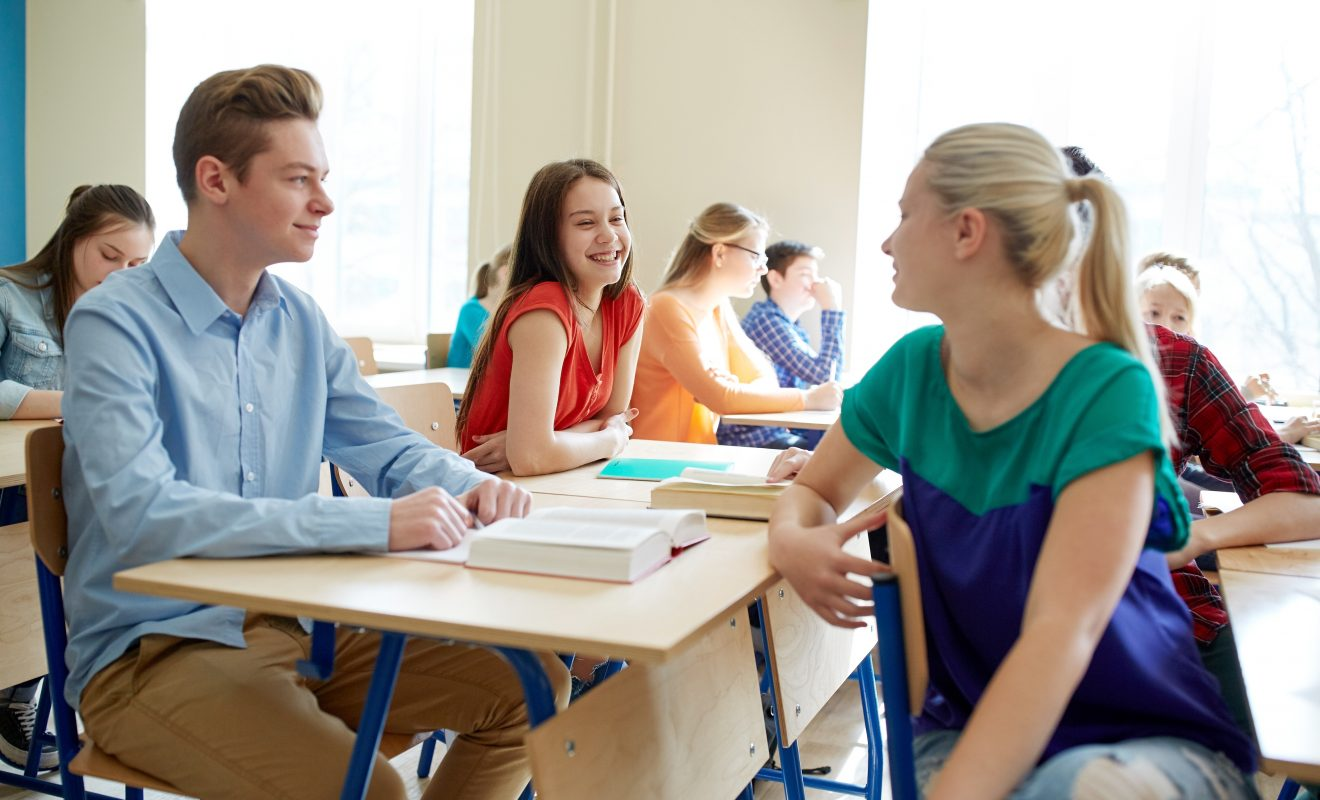 Karakteristik Sistem Pendidikan di Perguruan Tinggi Amerika Serikat